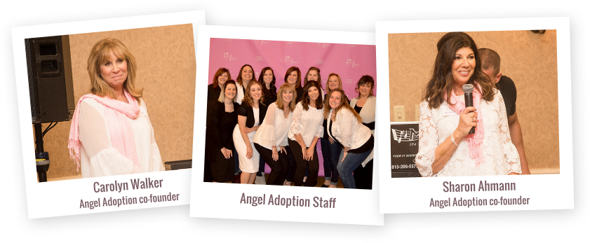 Angel Adoption Staff